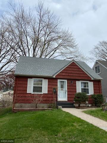 2729 Hampshire Avenue S, Saint Louis Park, MN 55426 (#5744476) :: Tony Farah | Coldwell Banker Realty