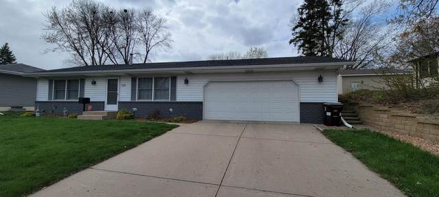 1319 Macarthur Avenue, West Saint Paul, MN 55118 (#5744516) :: Twin Cities South