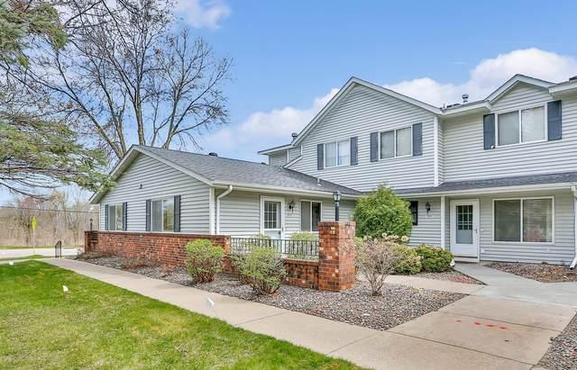 6000 Fernwood Street, Shoreview, MN 55126 (#5744565) :: Carol Nelson   Edina Realty