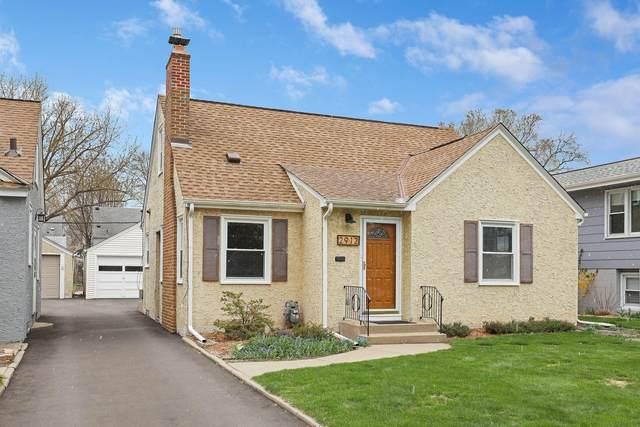 2912 Florida Avenue S, Saint Louis Park, MN 55426 (#5744574) :: Tony Farah | Coldwell Banker Realty