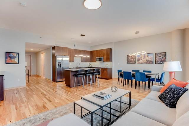 1240 S 2nd Street #722, Minneapolis, MN 55415 (#5744860) :: Holz Group