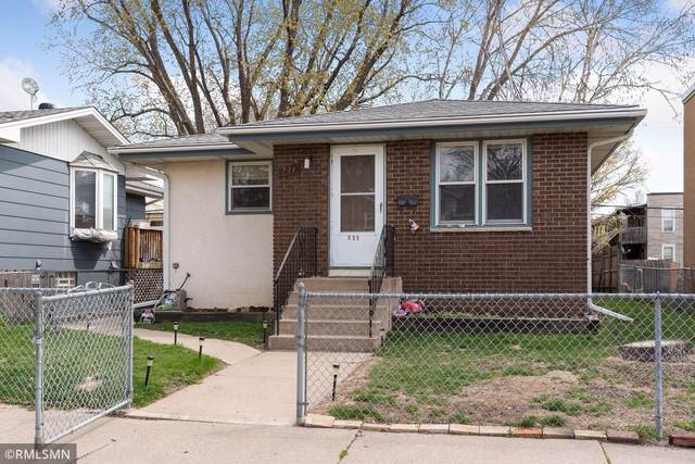 711 Jackson Street NE, Minneapolis, MN 55413 (#5744953) :: The Janetkhan Group