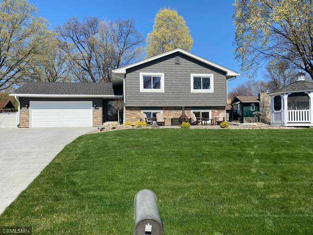 7525 Mariner Drive, Maple Grove, MN 55311 (#5744989) :: Tony Farah | Coldwell Banker Realty