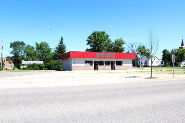 215 2nd Avenue NE, Staples, MN 56479 (#5745001) :: Helgeson & Platzke Real Estate Group