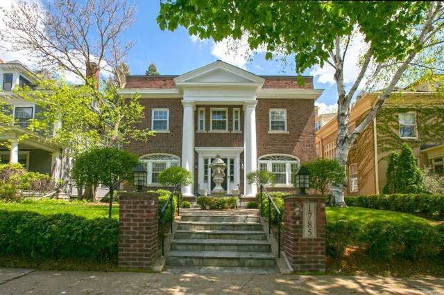 1785 Dupont Avenue S, Minneapolis, MN 55403 (#5745007) :: Bos Realty Group