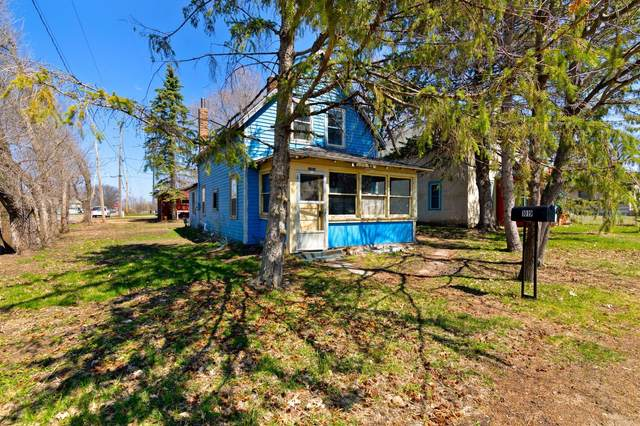 1019 4th Street SW, Crosby, MN 56441 (#5745069) :: Carol Nelson | Edina Realty