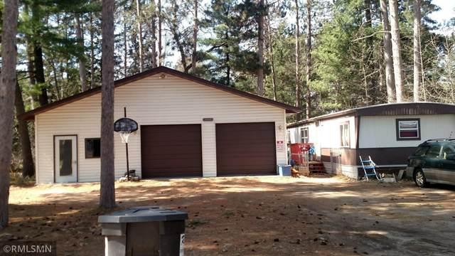 39949 White Pine Street, Emily, MN 56447 (#5745129) :: Tony Farah | Coldwell Banker Realty