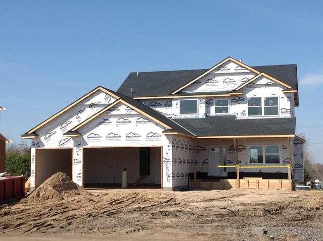 3141 Centerville Road, Vadnais Heights, MN 55127 (#5745152) :: Helgeson Platzke Real Estate Group