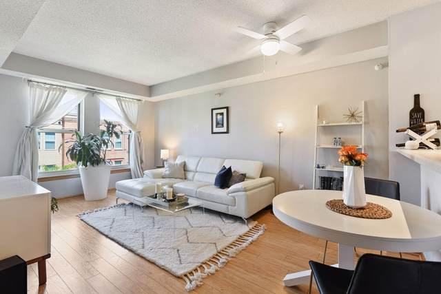 545 N 1st Street #401, Minneapolis, MN 55401 (#5745242) :: Twin Cities Elite Real Estate Group   TheMLSonline