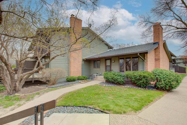 1241 Brighton Square, New Brighton, MN 55112 (#5745289) :: Twin Cities Elite Real Estate Group | TheMLSonline