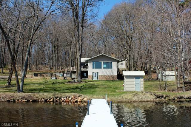 16788 County Road 102, Brainerd, MN 56401 (#5745294) :: Tony Farah | Coldwell Banker Realty