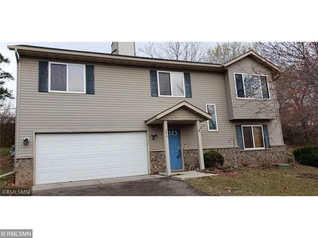 26 City View Lane, Saint Paul, MN 55107 (#5745332) :: Twin Cities Elite Real Estate Group | TheMLSonline