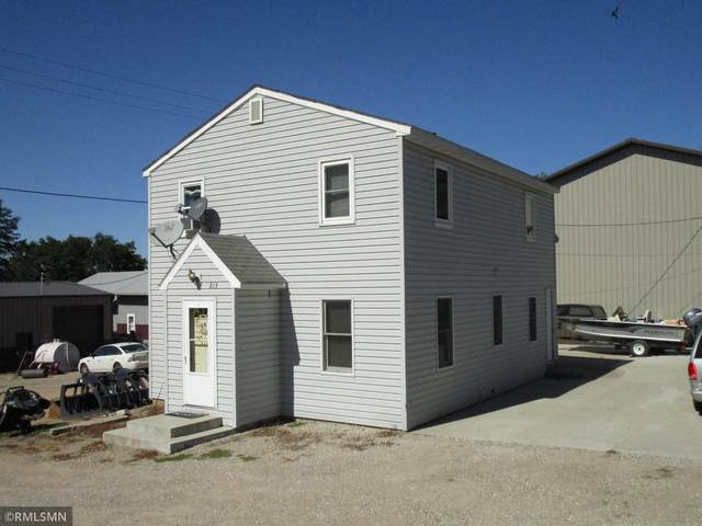 213 Market Street, Le Sueur, MN 56058 (#5745364) :: Lakes Country Realty LLC