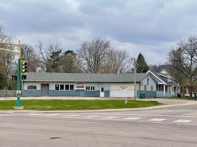 590 2nd Avenue N, Windom, MN 56101 (#5745389) :: The Michael Kaslow Team
