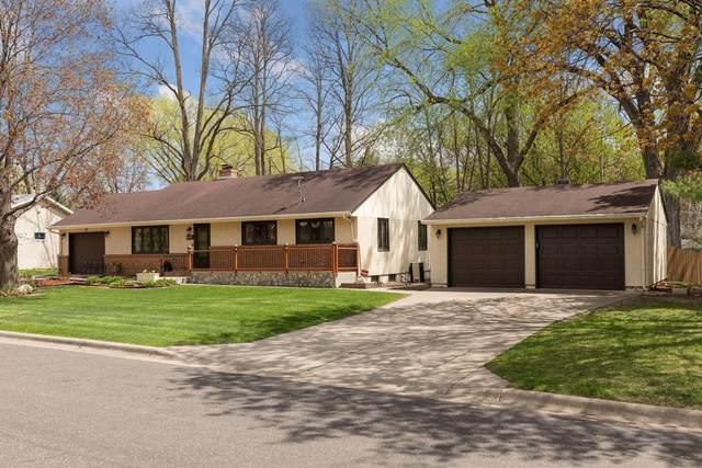 1894 Maryknoll Avenue, Maplewood, MN 55109 (#5745414) :: Carol Nelson | Edina Realty