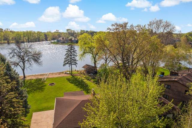 1799 15th Avenue NW, New Brighton, MN 55112 (#5745423) :: Twin Cities Elite Real Estate Group | TheMLSonline