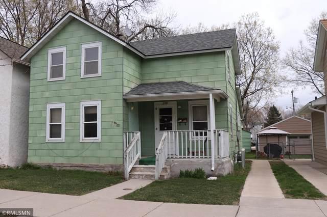 110 Oak Street N, Chaska, MN 55318 (#5745623) :: Helgeson & Platzke Real Estate Group