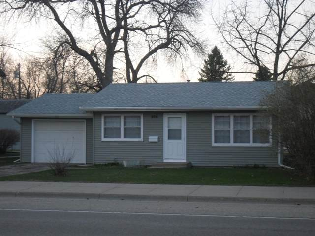 806 Sinclair Lewis Avenue, Sauk Centre, MN 56378 (#5745664) :: Holz Group