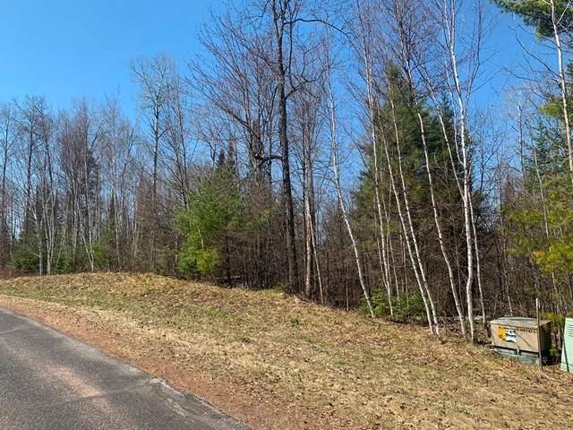 Lot 5 Ridgerock Road, Hayward, WI 54843 (#5745677) :: Lakes Country Realty LLC