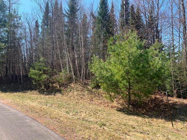 Lot 6 Ridgerock Road, Hayward, WI 54843 (#5745691) :: Lakes Country Realty LLC