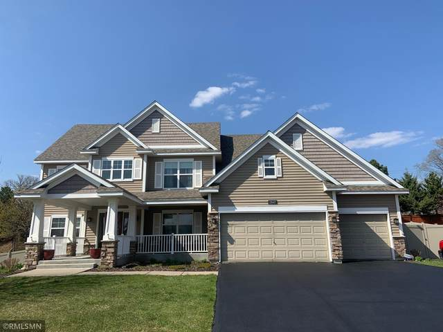 21047 Itami Trail, Lakeville, MN 55044 (#5745715) :: The Preferred Home Team