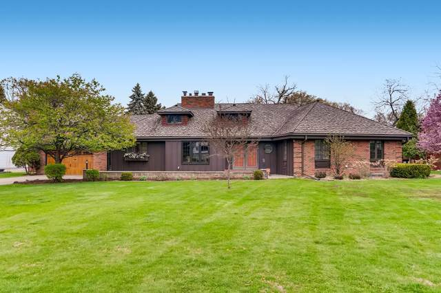 2844 Forest Dale Road, New Brighton, MN 55112 (#5745774) :: Twin Cities Elite Real Estate Group | TheMLSonline