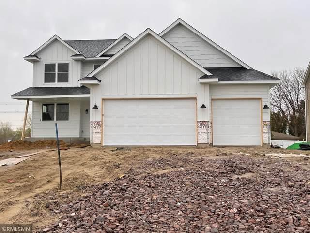 1658 Hunters Ridge Lane, Centerville, MN 55038 (#5745956) :: Carol Nelson | Edina Realty