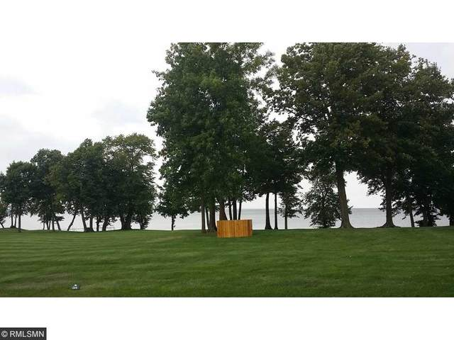 lot 3 & 4 Blk 4 - Par Five Drive Drive, Onamia, MN 56359 (#5746132) :: Servion Realty