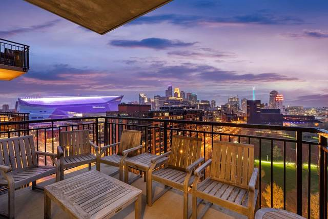 1120 S 2nd Street #1108, Minneapolis, MN 55415 (#5746309) :: Happy Clients Realty Advisors