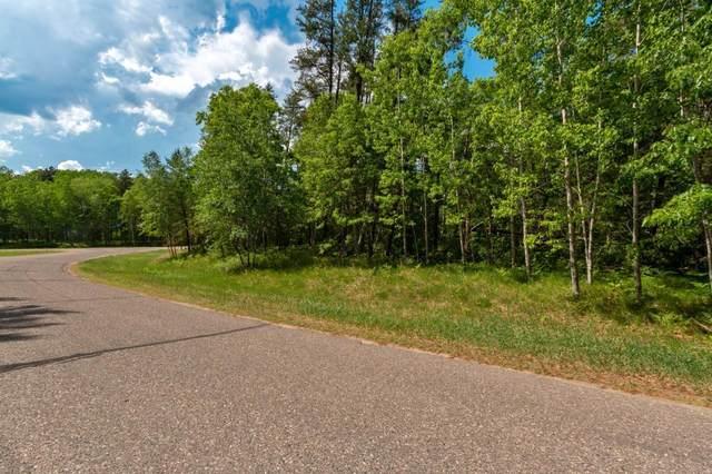 Lot 1 Clark Lake Lane, Nisswa, MN 56468 (#5746314) :: The Pietig Properties Group