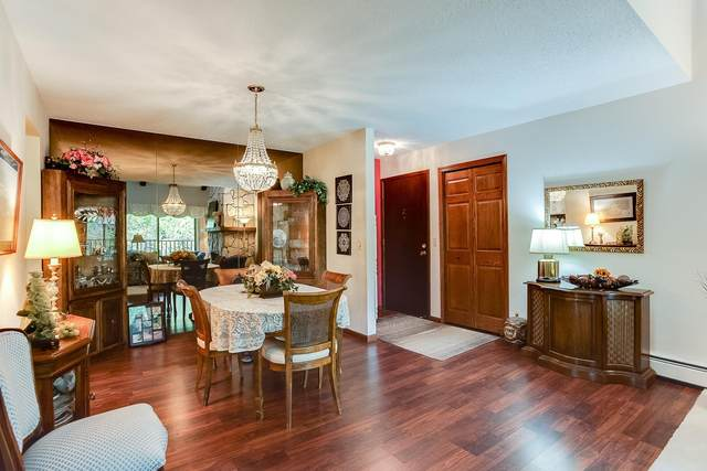 5140 W 102nd Street #308, Bloomington, MN 55437 (#5746325) :: The Janetkhan Group