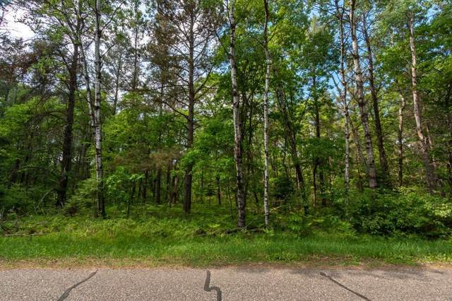 Lot 3 Clark Lake Lane, Nisswa, MN 56468 (#5746344) :: The Pietig Properties Group