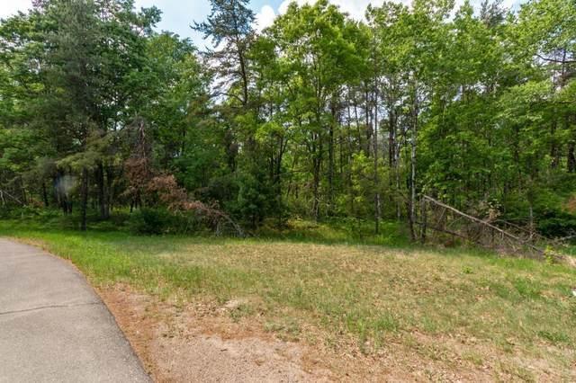 Lot 4 Clark Lake Lane, Nisswa, MN 56468 (#5746357) :: The Pietig Properties Group