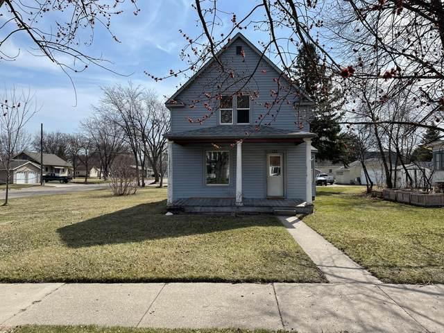 414 11th Street N, Benson, MN 56215 (#5746395) :: Holz Group