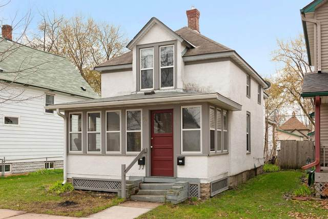 934 Juno Avenue, Saint Paul, MN 55102 (#5746697) :: Holz Group