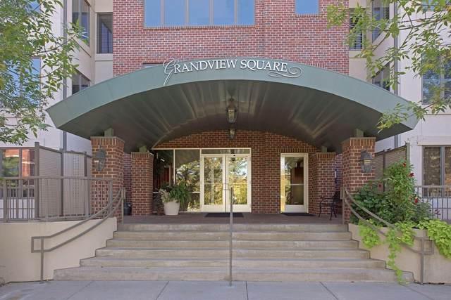 5225 Grandview Square #308, Edina, MN 55436 (#5746710) :: Tony Farah | Coldwell Banker Realty
