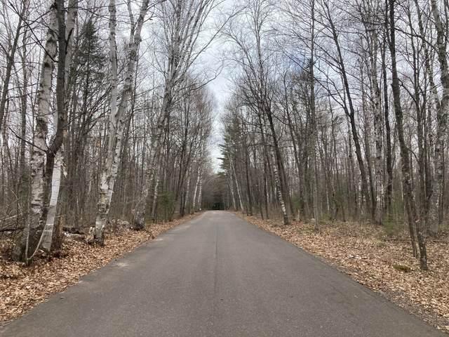 Lot 3-N North Scheers Road, Hayward, WI 54843 (#5746712) :: Lakes Country Realty LLC