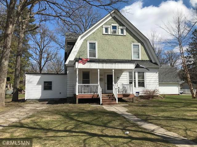 1106 NW 3rd Avenue, Grand Rapids, MN 55744 (#5746876) :: Holz Group