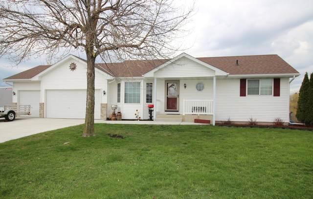 539 1st Street N, Montrose, MN 55363 (#5747006) :: Carol Nelson | Edina Realty