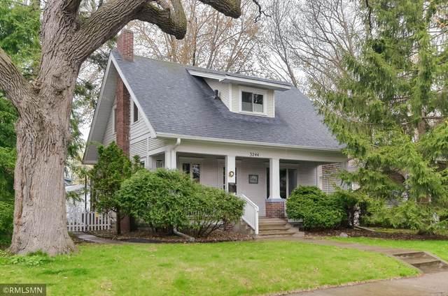 3244 47th Avenue S, Minneapolis, MN 55406 (#5747080) :: Helgeson & Platzke Real Estate Group