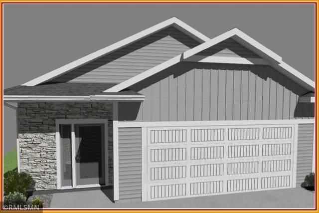 1126 115th Circle NE, Blaine, MN 55434 (MLS #5747140) :: RE/MAX Signature Properties