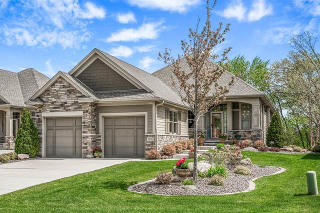 18320 Justice Way, Lakeville, MN 55044 (#5747166) :: The Janetkhan Group