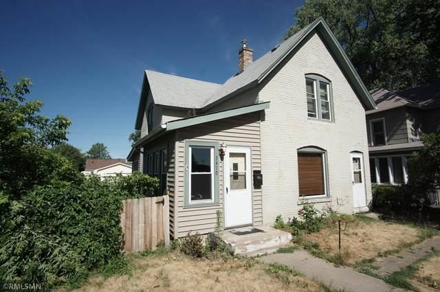3470 3rd Street NE, Minneapolis, MN 55418 (#5747232) :: Twin Cities South