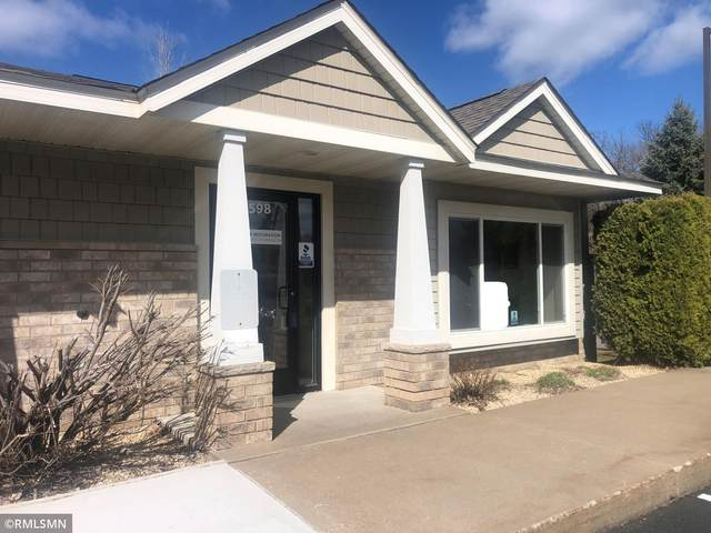 2598 Rice Street, Little Canada, MN 55113 (#5747276) :: Happy Clients Realty Advisors