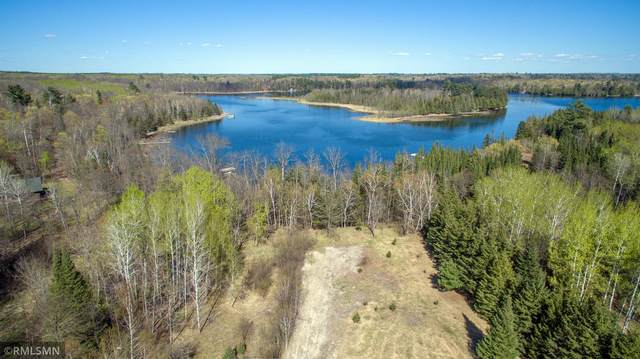 TBD Rottier Trail NW, Hackensack, MN 56452 (#5747310) :: Lakes Country Realty LLC