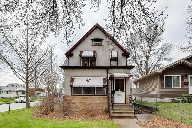 1058 Jessamine Avenue E, Saint Paul, MN 55106 (#5747655) :: Helgeson & Platzke Real Estate Group