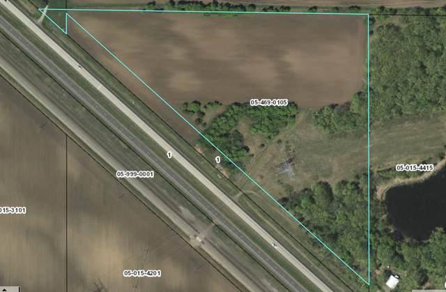 XXXX Us Highway 10, Becker, MN 55308 (MLS #5747693) :: RE/MAX Signature Properties