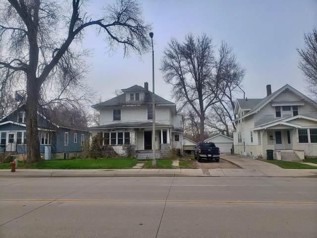 409 Litchfield Avenue SE, Willmar, MN 56201 (#5747699) :: Carol Nelson | Edina Realty