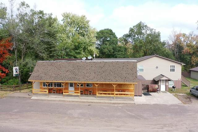 1161 Main Avenue, Clam Falls, WI 54837 (#5747707) :: The Janetkhan Group