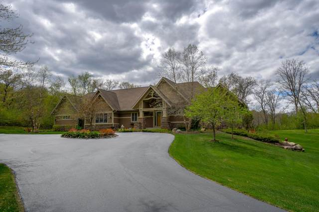 760 Kilt Court, Hudson, WI 54016 (#5747725) :: Lakes Country Realty LLC